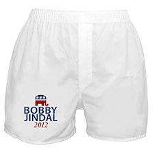 Bobby Jindal GOP Boxer Shorts