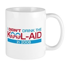 I Didn't Drink the Kool-Aid Mug