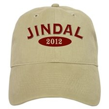 Jindal 2012 Baseball Cap