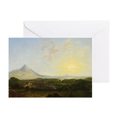 Clew Bay, Co. Mayo Cards (Pk of 10)