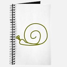 Green Snail Journal