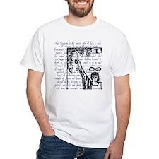 Tarot Key 1 - The Magician Shirt
