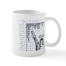 Tarot Key 1 - The Magician Mug