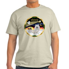 XmasDove/Am Eskimo T-Shirt