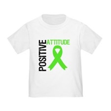 Lymphoma Positive Attitude T