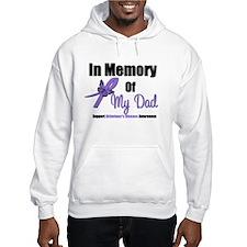 Alzheimer's Memory Dad Hoodie