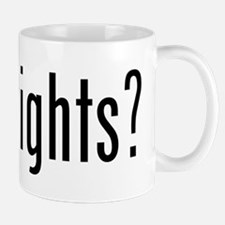 got rights? Mug