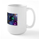 Large Surreal Mugs