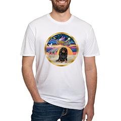 XmasStar/Dachshund LH Shirt