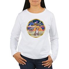 XmasStar/Chihuahua #1 T-Shirt