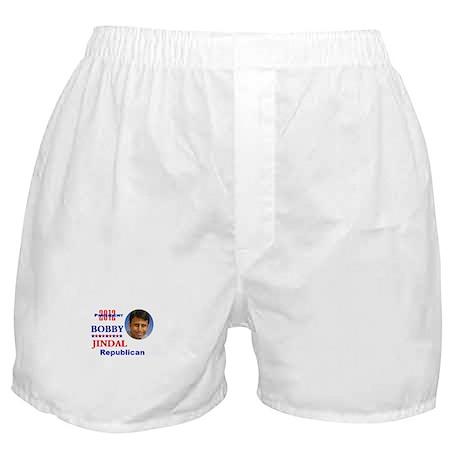 Bobby Jindal 2012 Boxer Shorts