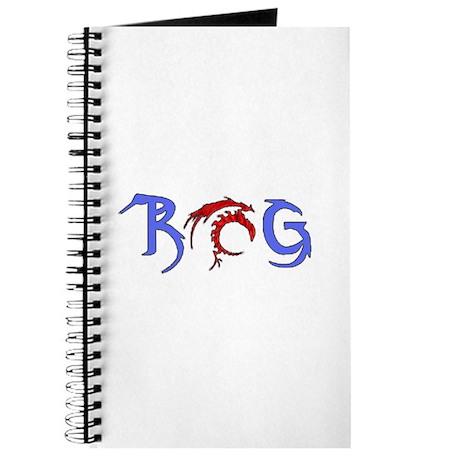 RoG Journal