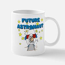 Future Astronaut Mug