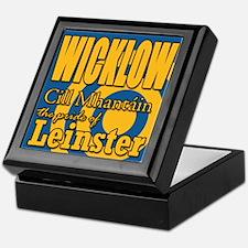 Cute Wicklow Keepsake Box