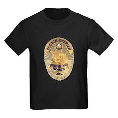 El Segundo Police T
