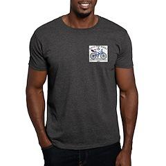 Masons Bikes for Books program T-Shirt