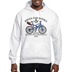 Masons Bikes for Books program Hoodie