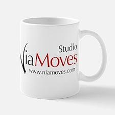 Studio NiaMoves Mug