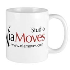 Studio NiaMoves Mug