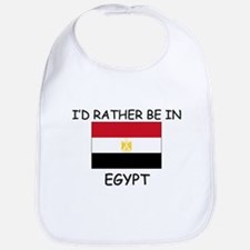I'd rather be in Egypt Bib
