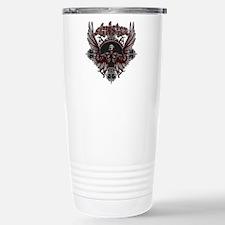 Sinister Angel Stainless Steel Travel Mug