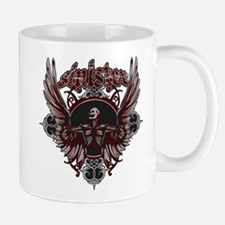 Sinister Angel Mug