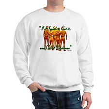 eat it Sweatshirt