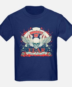 Harvest of Fear T