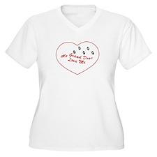 Grand Dogs T-Shirt