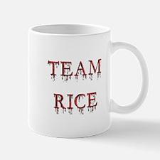 Team Rice - Dripping Blood Mug