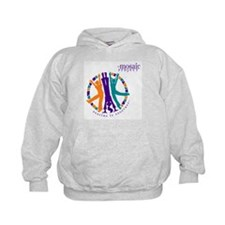 The Mosaic Project Hoodie