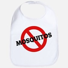 Anti Mosquitos Bib