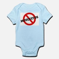 Anti Mosquitos Infant Creeper