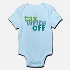 Tax Write Off Onesie