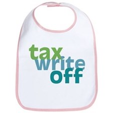 Tax Write Off Bib