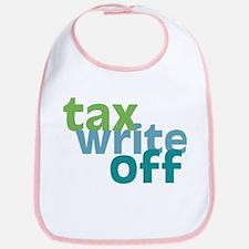 Tax Write Off Bib