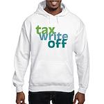 Tax Write Off Hooded Sweatshirt