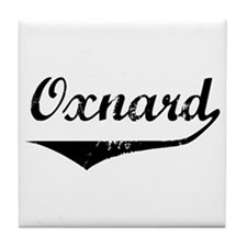 Oxnard Tile Coaster