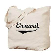 Oxnard Tote Bag
