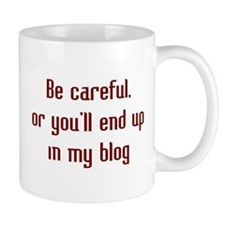 In My Blog Mug