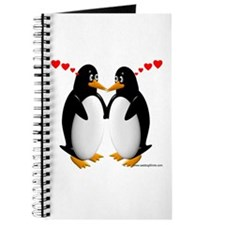 Penguin Lovers Journal