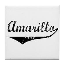 Amarillo Tile Coaster