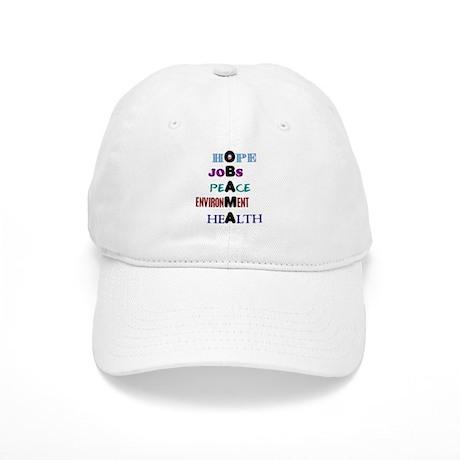 Obama Values Cap