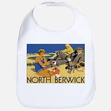 North Berwick UK Bib