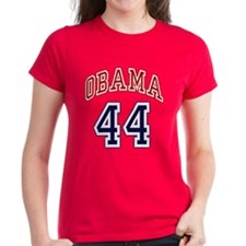 Obama 44th President Tee