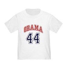 Obama 44th President T