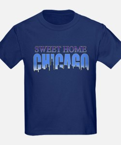 Sweet Home Chicago T