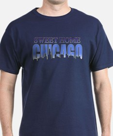Sweet Home Chicago T-Shirt