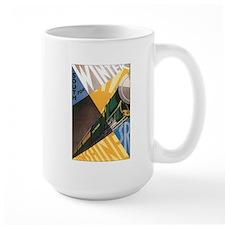 Southern England Mug