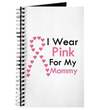 I Wear Pink Journal
